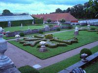 Renässansträdgård